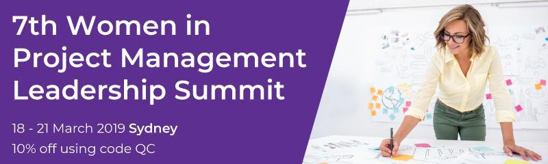 7th Women in Project Management Leadership Summit