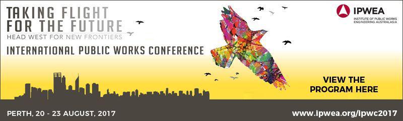 IPWEA International Public Works Conference