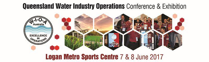 42nd WIOA Queensland Water Industry Operations Conference and Exhibition